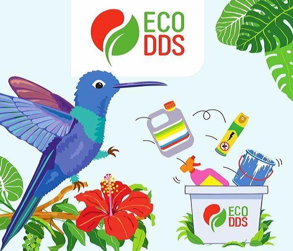 SIAPOC collecte et tris des déchets